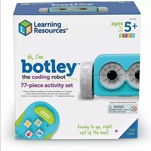 Botley The Coding Robot by Learning Resources 77